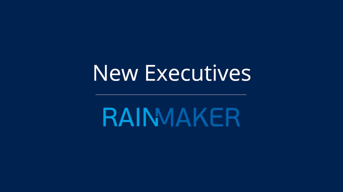 rainmaker Powered by rainmaker  rainmaker.